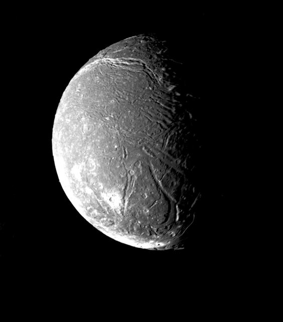 Photo of Ariel Moon - Uranus