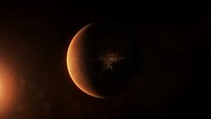 Image of Mars - Terraforming