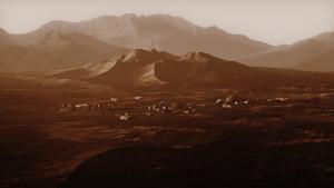 Image of Venus - Terraforming