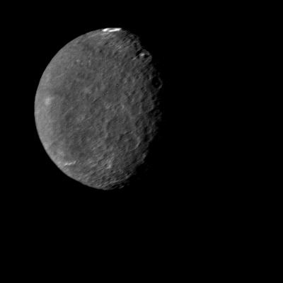 Photo of Umbriel Moon - Uranus