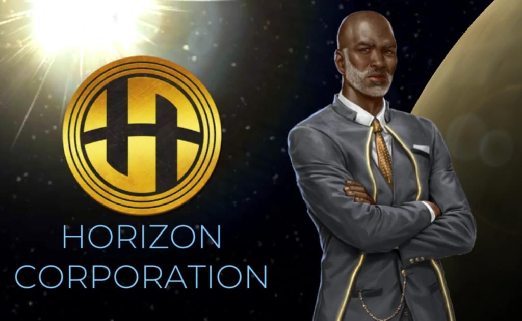 Horizon Corporation